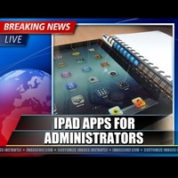 Apps for the iAdministrator