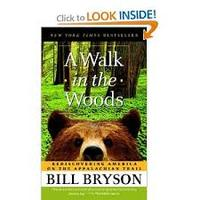 A Walk in the Woods-Bill Bryson