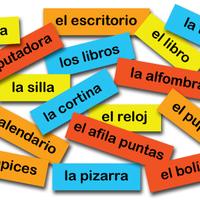 Honors Spanish