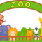 Zoo Animals!