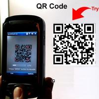 Monthly Enrichment Using QR Codes
