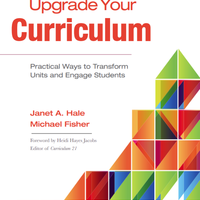Upgrade Your Curriculum Resources