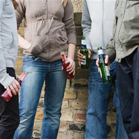 Underage Drinking & Alcohol Awareness