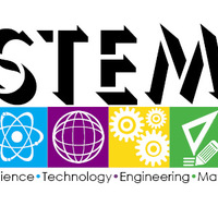States with STEM