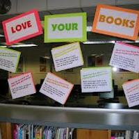School Library Topics