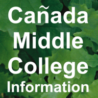 Canada Middle College Info 2013-2014