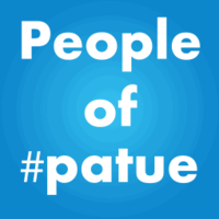 People of #PATUE