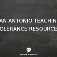 TEACHING TOLERANCE RESOURCE