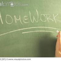ELA Homework