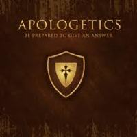 Bible 11-Apologetics