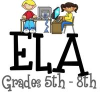 West Carroll ELA - Grades 5 - 8