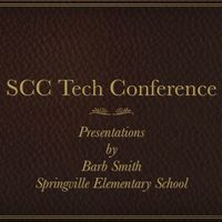 SCCBOE Tech Conference