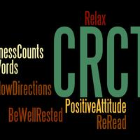 CRCT/EOCT Information