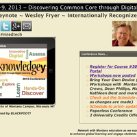 WMCSPD - August Institute 2013