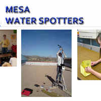 Water Spotter Weather Stations