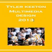 Tyler Keeton MD