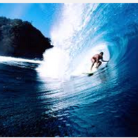 Science of Surfing