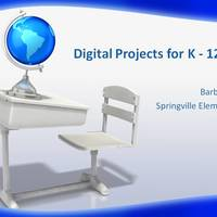 Digital Projects