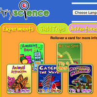 Science Resources for Kids