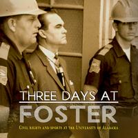 Three Days at Foster