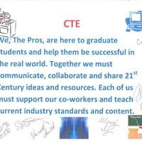 Castleberry High School CTE Collaborative Binder
