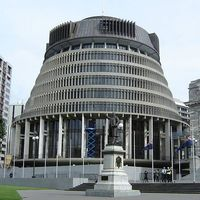 Government in New Zealand