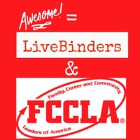 Using LiveBinders to Organize FCCLA