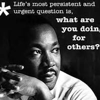 2013-2014 CMS MLK, Jr. Art & Writing Contest
