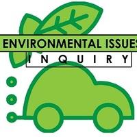 CPHG MCPS G4 MP1 Environmental Issues Inquiry
