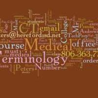 Spring 2015 Medical Terminology