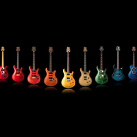 Guitar Grade 8