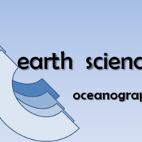 Earth Science II Oceanography