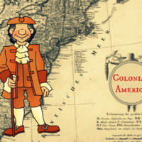 Copy of Colonial America