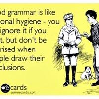 The Almighty Grammar Binder