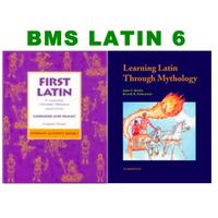 LATIN 6 (BMS)
