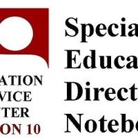 R10 SpEd Directors