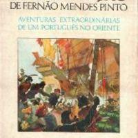 Aquilino Ribeiro (adap.)- Peregrina����o de Fern��o Mendes Pinto