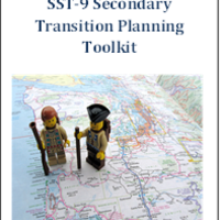 SST-9 Secondary Transition Planning Toolkit