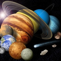 Getting to know our solar system