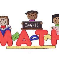 Ms. Vaughn's Math