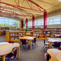 CISD Library Media Services