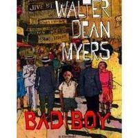 bad boy book project