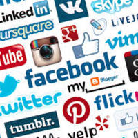 Social Media Marketing & Reference Services