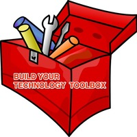 Build Your Technology Toolbox