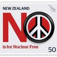Year 12 History: Nuclear Free NZ
