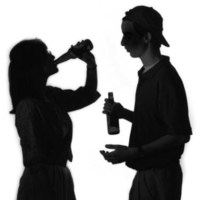 Adolescent Alcohol Abuse - Binge Drinking