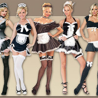 Starline Costumes For Adults