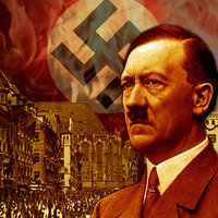 HIstorical Figure - Adolf HItler