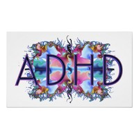 ADHD: Information for Teachers