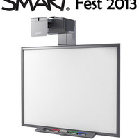 (Tuesday) SMART Fest 2013